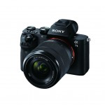 Sony alpha 7M2 28-70mm Kit (ILCE-7M2K) - Schwarz