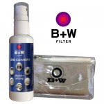 B+W Filter Reinigungsset