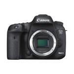 Canon EOS 7D Mark II Body - Schwarz