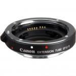Canon EF 12mm II Zwischenring