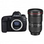 Canon EOS 5D Mark IV EF 16-35mm F2.8L III USM Kit