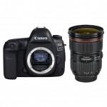 Canon EOS 5D Mark IV EF 24-70mm F2.8L II USM Kit