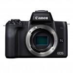 Canon EOS M50 Body - Schwarz