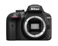 Nikon D3400 Body - Schwarz