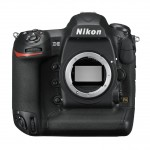 Nikon D5 Body XQD-Version - Schwarz
