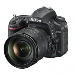 Nikon D750 24-120mm VR Kit - Schwarz