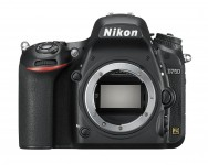 Nikon D750 Body - Schwarz