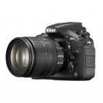 Nikon D810 24-120 F4G VR Kit - Schwarz