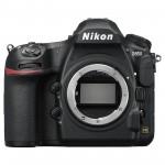 Nikon D850 Body - Schwarz
