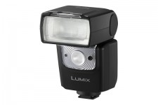 Panasonic DMW-FL360L Blitz mit Videoleuchte