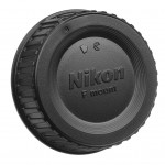 Nikon LF-4 Hinterer Objektivdeckel