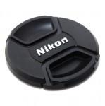 Nikon LC-67 Objektivdeckel