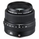 Fujifilm FUJINON GF 63mm F2.8 R WR