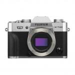 Fujifilm X-T30 Body - Silber