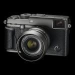 Fujifilm X-Pro2 mit XF 23mm F2 WR - Graphite Edition - B-Ware