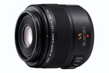 Panasonic Lumix Leica DG Macro-Elmarit 45mm F2,8 ASPH Mega OIS