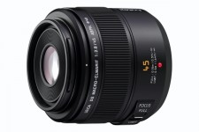 Panasonic Lumix Leica DG Macro-Elmarit 45mm F2,8 ASPH Mega OIS - B-Ware