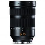 Leica SUPER-VARIO-ELMAR-SL 16-35mm 1:3.5-4.5 ASPH. - Schwarz
