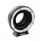 metabones Adapter - Ultra Speedboster für Canon EF auf Sony E-Mount