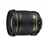 Nikon AF-S NIKKOR 24mm F1,8G ED