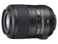 Nikon AF-S DX Micro-NIKKOR 85mm F3,5G ED VR