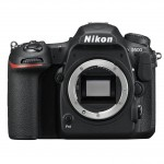 Nikon D500 Body - Schwarz