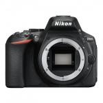 Nikon D5600 Body - Schwarz