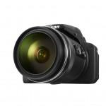 Nikon CoolPix P900 - Schwarz