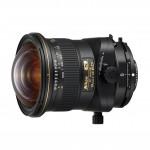 Nikon PC-E NIKKOR 19mm F/4 E ED