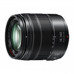 Panasonic Lumix G Vario 14-140mm F3.5-5.6 II POWER O.I.S.