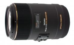 Sigma 105mm F2.8 EX DG OS HSM Macro für Canon