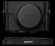 Sony LCJ-RXF - CyberShot RX-100 RX-100II RX-100III LederCase