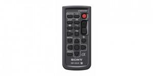 Sony RMT-DSLR2 - Fernauslöser