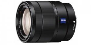 Sony E 16-70mm F4 ZA OSS Vario-Tessar T*