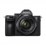 Sony alpha 7M3 28-70mm Kit (ILCE-7M3KB)