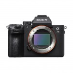 Sony alpha 7M3 Body (ILCE-7M3B)