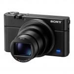 Sony CyberShot RX100VI - Schwarz
