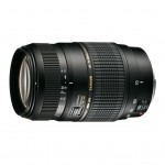 Tamron AF 70-300mm f4.0-5.6 Di LD Macro 1:2 für Canon