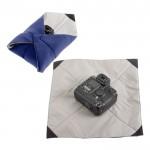 Tenba Messenger Wrap 16 - Blau