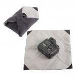 Tenba Messenger Wrap 16 - Schwarz