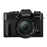 Fujifilm X-T20 16-50mm Kit - Schwarz