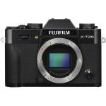 Fujifilm X-T20 Body - Schwarz