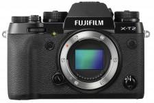 Fujifilm X-T2 Gehäuse - Schwarz