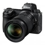 Nikon Z7 II 24-70mm F4 Kit + FTZ Adapter