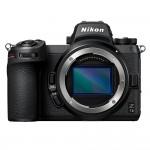 Nikon Z7 II Body + FTZ Adapter
