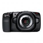 Blackmagic Pocket Cinema Kamera 4K