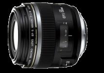 Canon EF-S 60mm F2,8 Macro USM