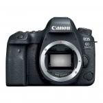 Canon EOS 6D Mark II Body - Schwarz