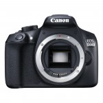 Canon EOS 1300D mit 18-200mm VC Tamron - Schwarz