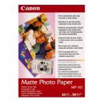 Canon MP-101 Fotopapier 50 Blatt A4 170g/m² matt